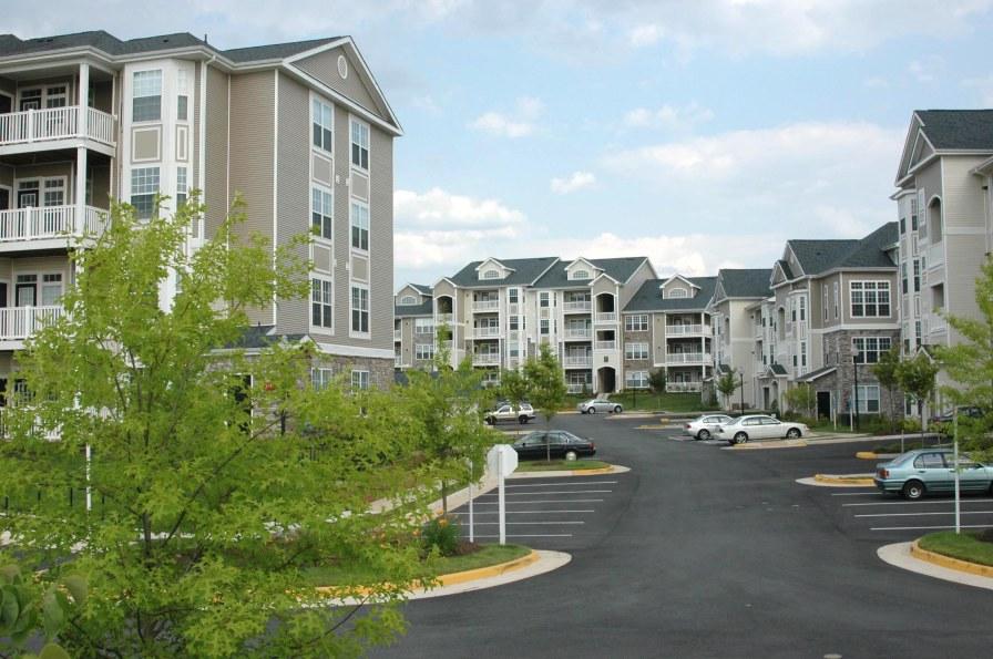 Stratford - Leesburg, Virginia