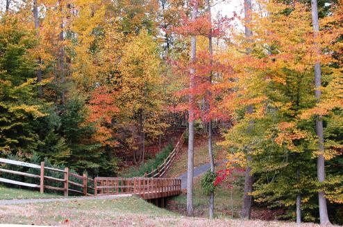 Prince William County Regional Trail