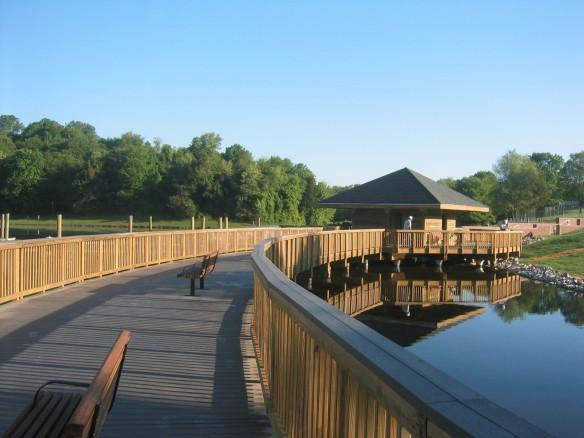 Lake Fairfax Park - Reston, Virginia