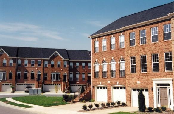 Broadlands - Ashburn, Virginia