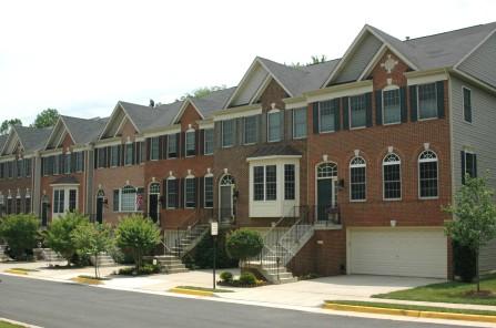 Elmwood Towns - Alexandria, Virginia