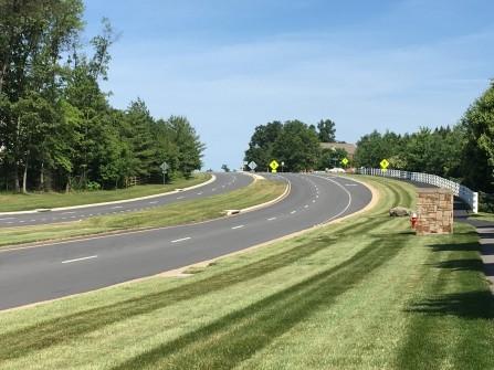 Riverside Parkway - Loudoun County, Virginia