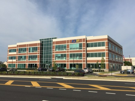 K2M Headquarters - Leesburg, Virginia