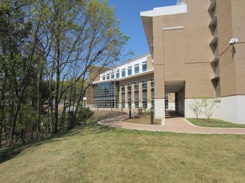 NOVA - Manassas Campus